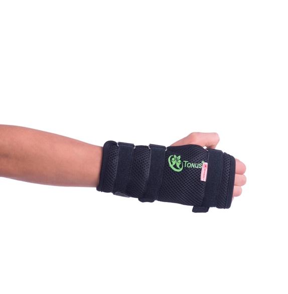 Фиксация лучезапястного сустава при пер суставы сухожилия